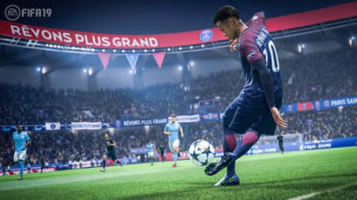 FIFA 19 new features and skills