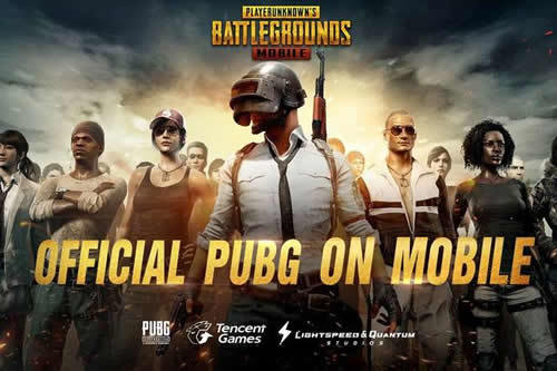 PUBG Mobile surpasses Fortnite revenue during Black Friday week